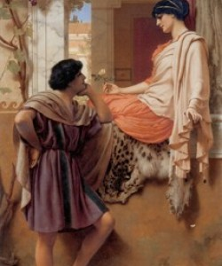 John William Godward