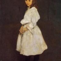 1907littlegirlinwhiteoiloncanvas1575x864cm.jpg