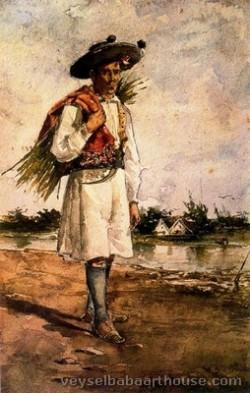 Mariano Barbasán
