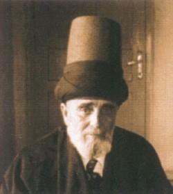 Hammamizade İsmail Dede