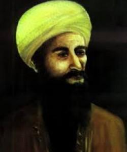 Abu Musa Jabir ibn Hayyan