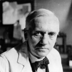 Alexander Fleming