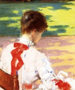 James Carroll Beckwith
