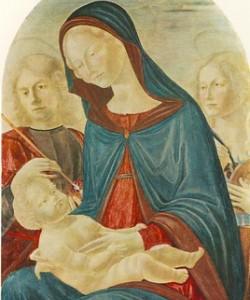 Neroccio di Bartolomeo de' Landi