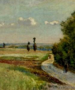 Claude Vignon